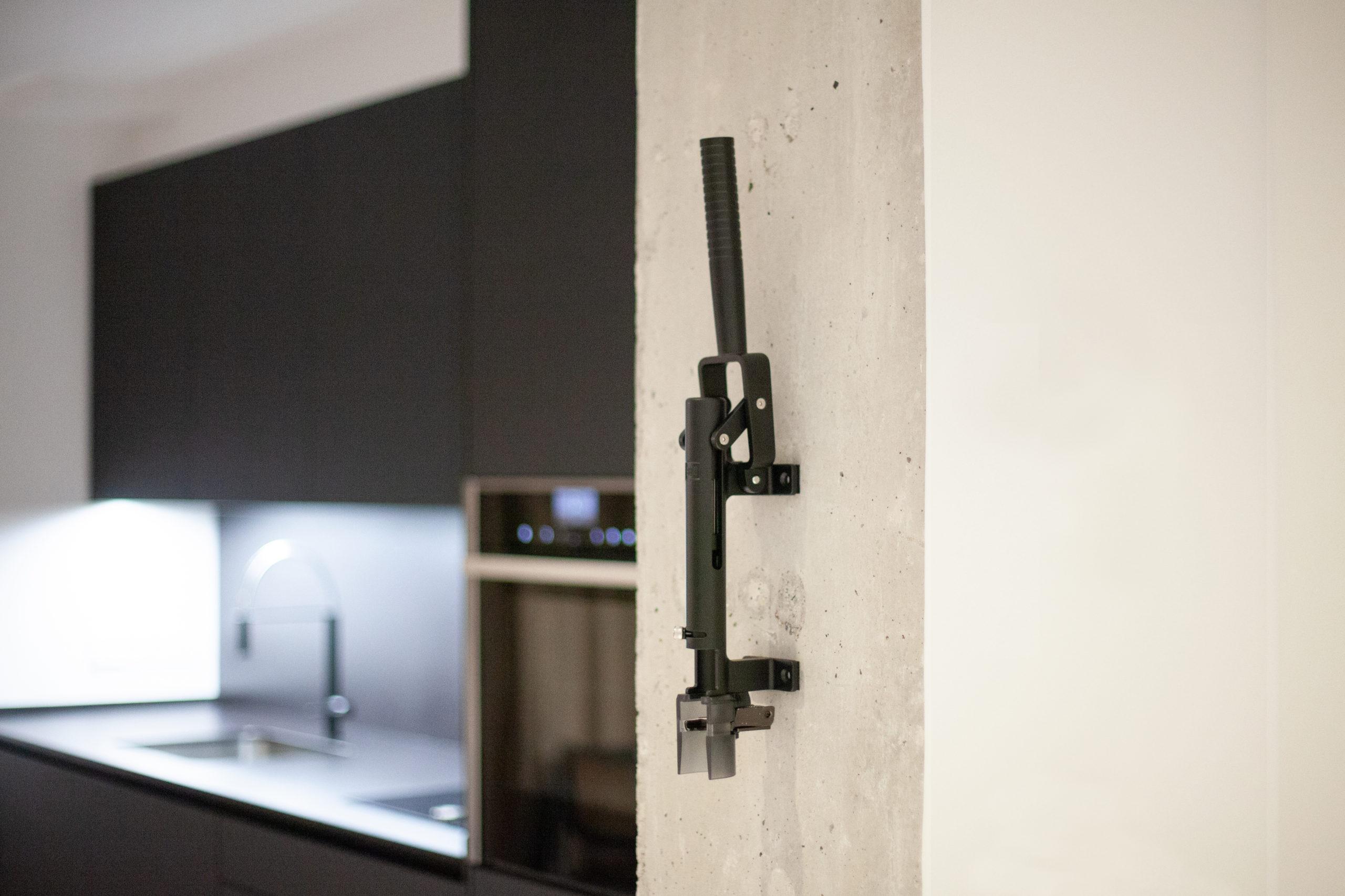 boj corkscrew kitchen