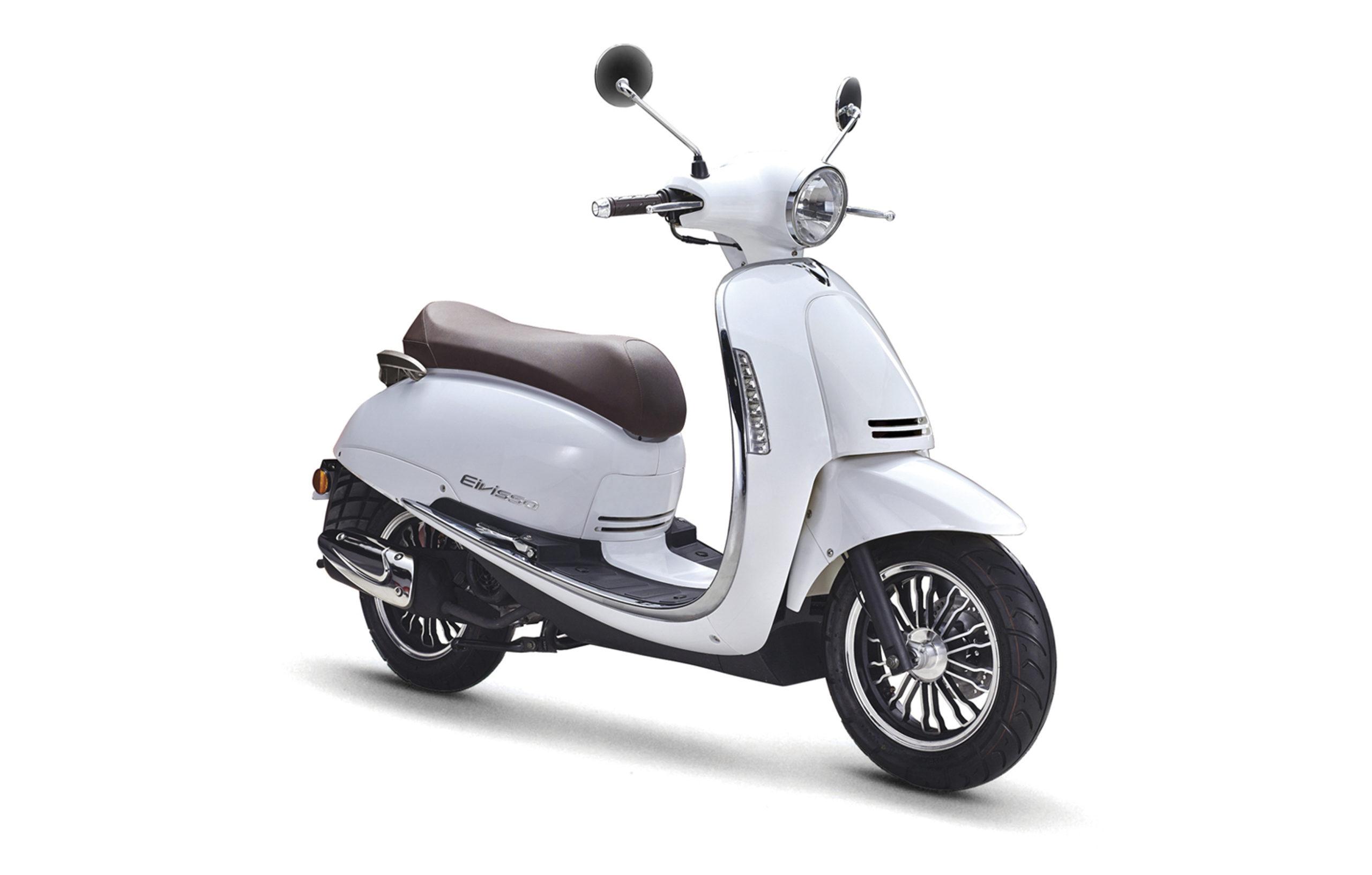 eivissa scooter